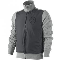 Nike Gf Fc Barcelona Fleece N98 Erkek Ceket