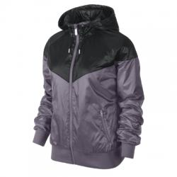 The Padded Windrunner Kapüşonlu Bayan Ceket