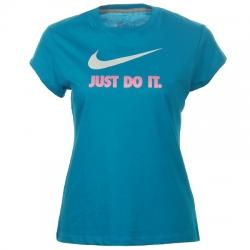 Just Do It Swoosh Tee Çocuk Tişört