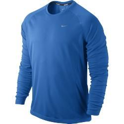 Nike Miler Ls Uv (Team) Uzun Kollu Tişört