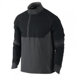 Nike Sphere Dry 1/2 Zip Erkek Sweatshirt