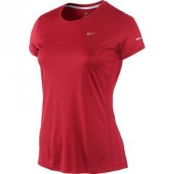 Nike Miler Ss Crew Top Tişört