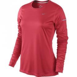 Nike Miler Ls Top Uzun Kollu Tişört