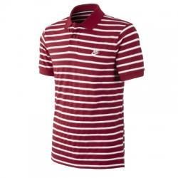 Nike Gs Stripe Polo Yaka Erkek Tişört
