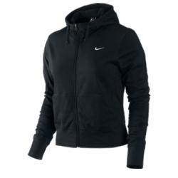Nike Slim Flexin It Zip Up Kapüşonlu Bayan Ceket