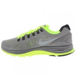 Nike Lunarglide+ 4 Erkek Spor Ayakkabı