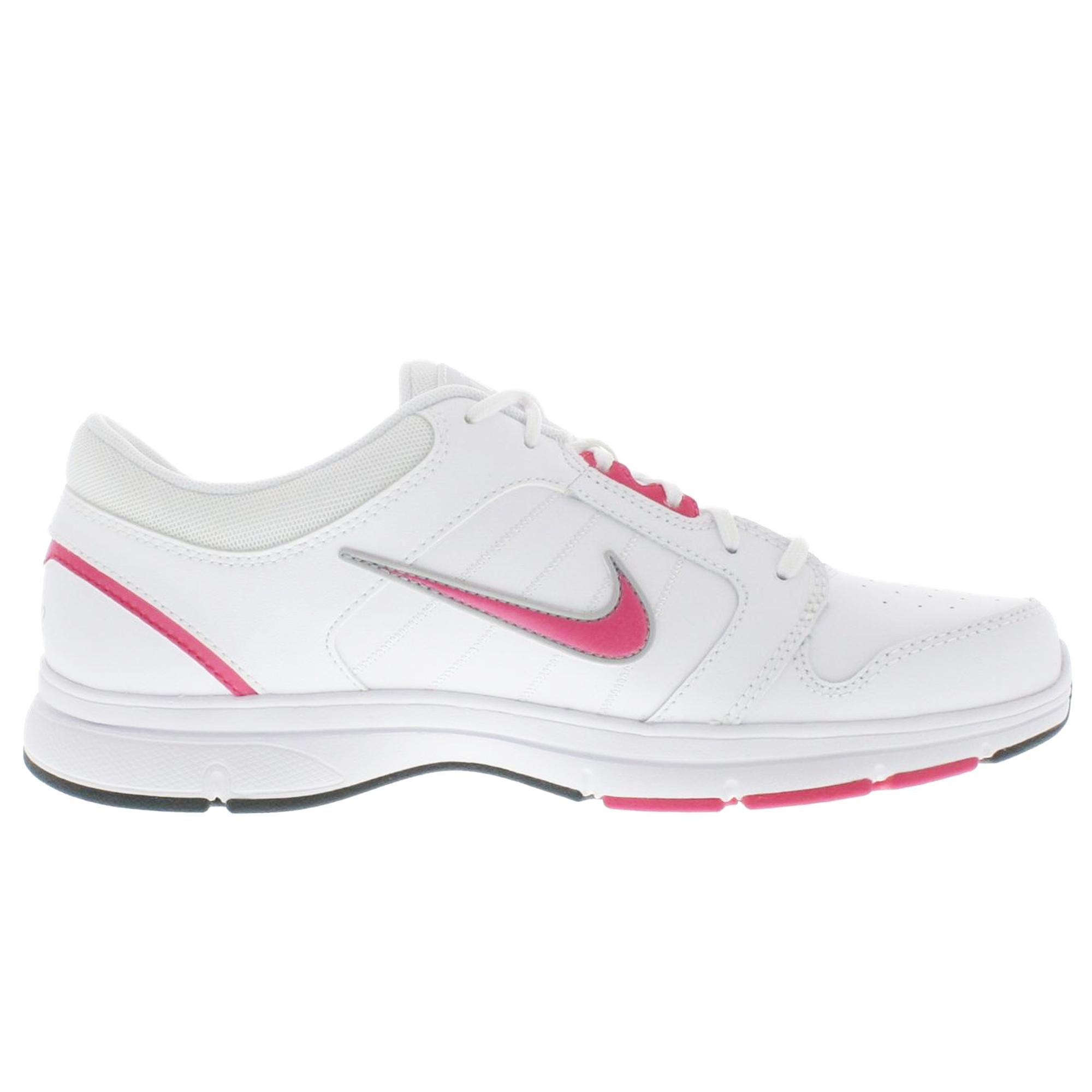 Nike Steady IX  Beyaz Kadın Fitness Ayakkabı