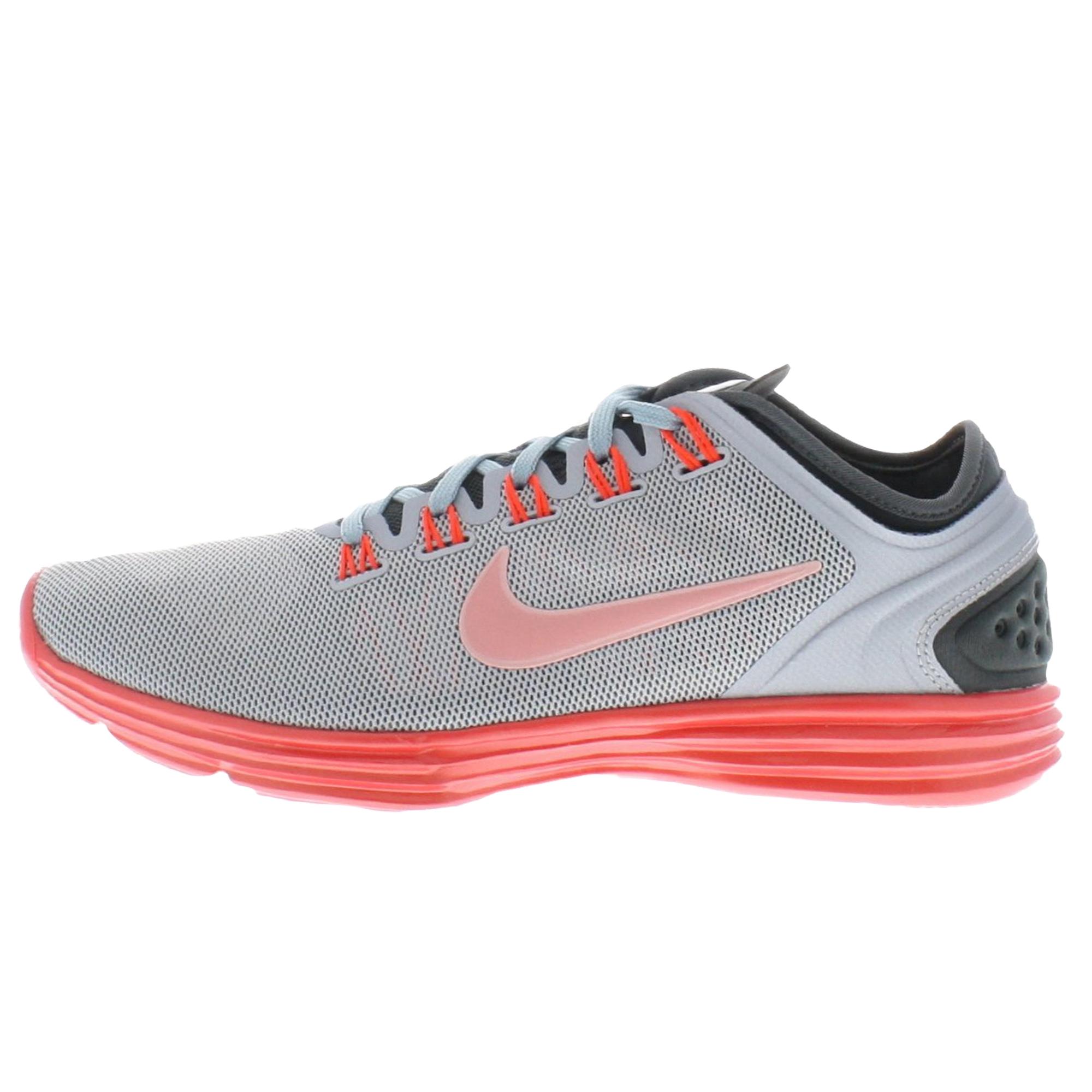 half off 85f9a 43a81 Nike Lunar Hyper Workout Xt Bayan Spor Ayakkabı