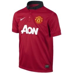 Nike Manchester United 2014 İç Saha Forma