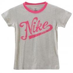 Nike Knit Set (Tişört-Şort) Çocuk Takım