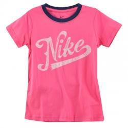Nike Knit Set (Tişört + Şort ) Çocuk Takım