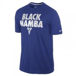 Nike Su13 Kobe Bryant Black Mamba Tee Erkek Tişört