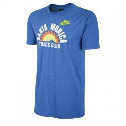 Nike Santa Monica Track Club Tee Erkek Tişört