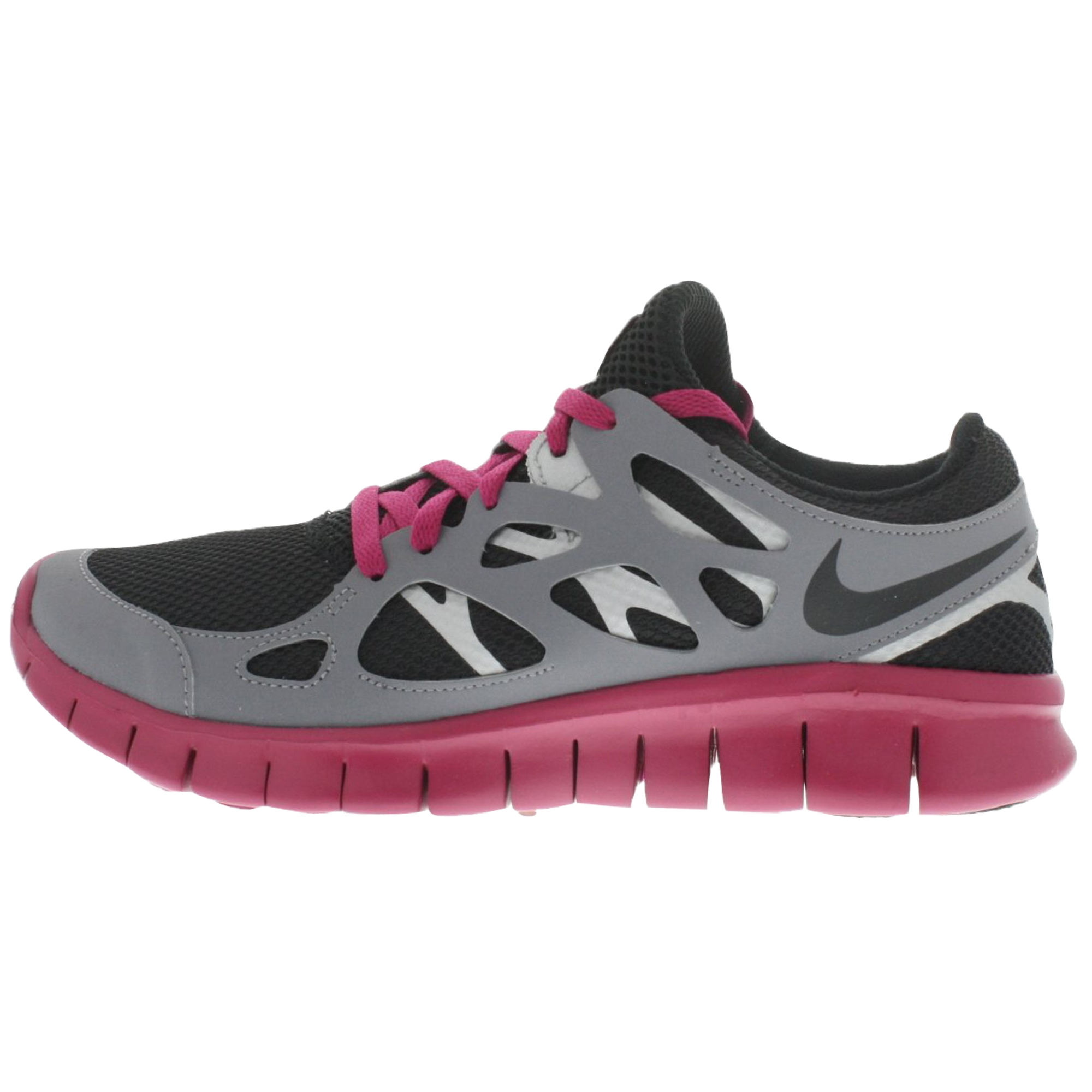 Cheap Nike Free Run 3 Coral Shoes Wheretoget
