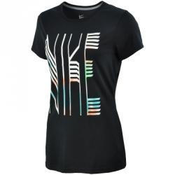 Nike Glow Dri-fit Crew Tişört