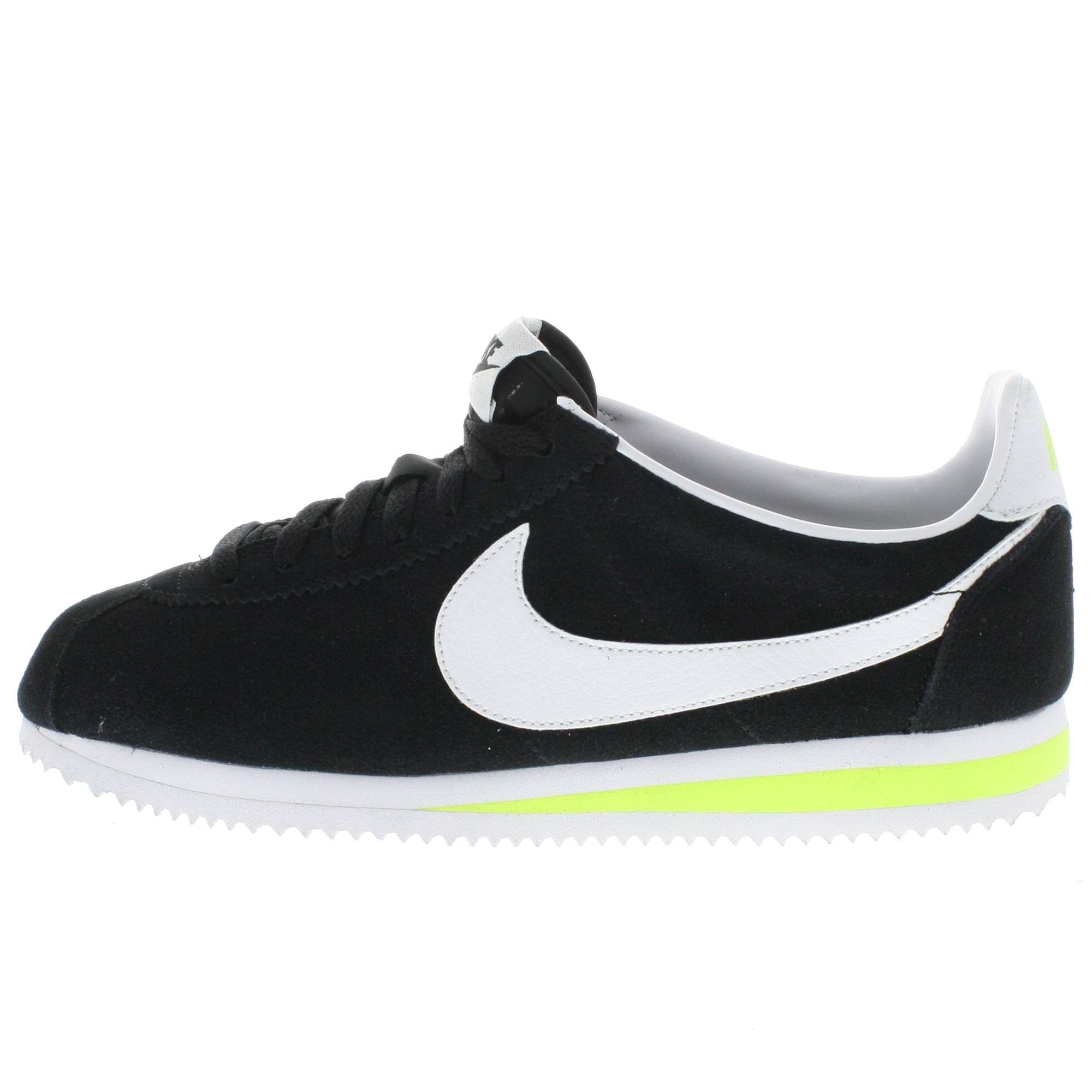 Nike Classic Cortez Leather Erkek Spor Ayakkabi 540998