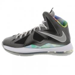 Nike LeBron James X Erkek Basketbol Ayakkabısı