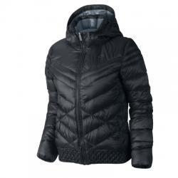 Cascade Jacket-700 Hooded Kapüşonlu Bayan Ceket