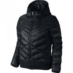 Cascade Jacket-700 Hooded Kapüşonlu Kadın Mont