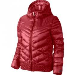 Cascade Down Kapüşonlu Ceket