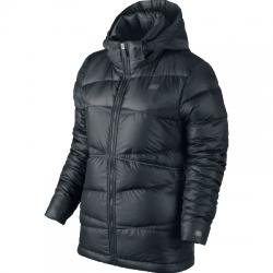 Alliance 550 Hooded Kapüşonlu Bayan Mont
