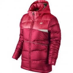 Nike Alliance 550 Hooded Kapüşonlu Bayan Mont