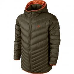 Nike Cascade 700 Hooded Kapüşonlu Mont