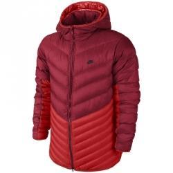 Nike Cascade Down Kapüşonlu Ceket