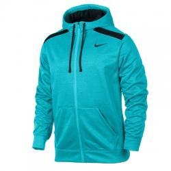 Nike Shield Nailhead Fz Hoodie Kapüşonlu Erkek Ceket