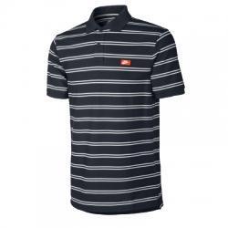 Nike Gs Slim Polo Stripe Erkek Tişört