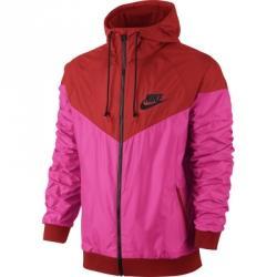 Nike Windrunner Kapüşonlu Ceket