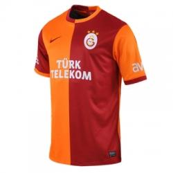 Nike Galatasaray Ss 2013-2014 İç Saha Bayan Forma