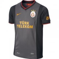 Nike Galatasaray 2013-2014 Sezonu Dış Saha Çocuk Forma