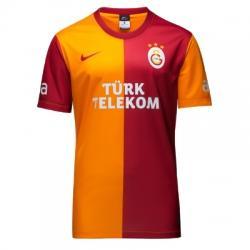 Nike Galatasaray Ss 2013-2014 İç Saha Forma