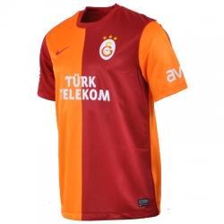 Nike Galatasaray Ss 2013-2014 Sezonu İç Saha Forma