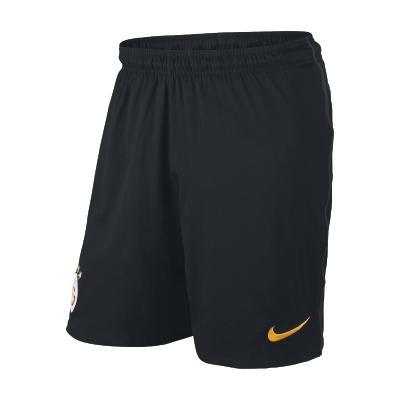 Nike Galatasaray 2013-2014 İç-Dış Saha Şort