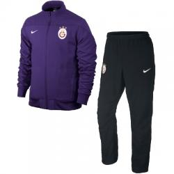 Galatasaray Squad Woven Warm Up Erkek Eşofman Takımı