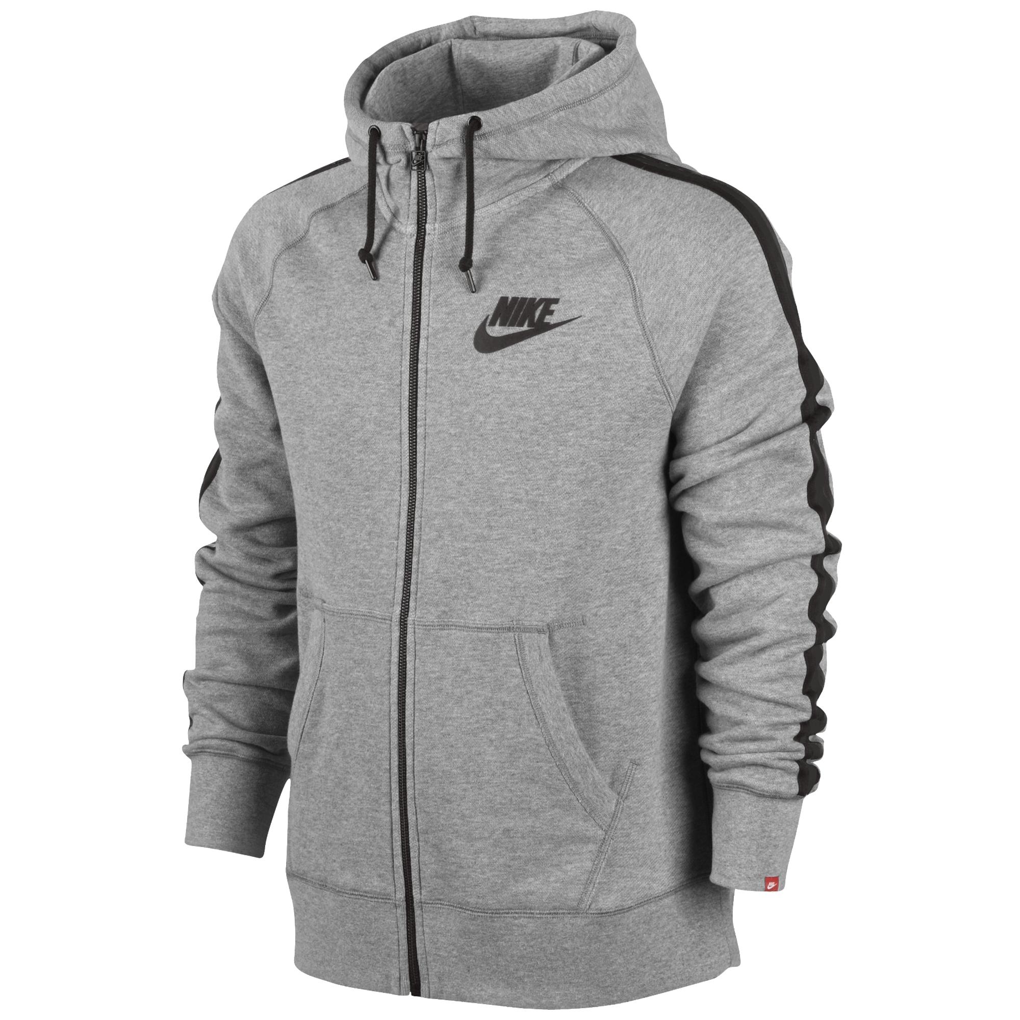 Джемпер Мужской Nike Fz Winger С Доставкой