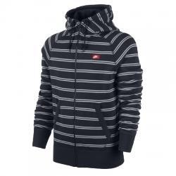 Nike Aw77 Fz Hoodie Kapüşonlu Erkek Ceket