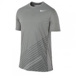 Nike Speed Legend Graphic Ss Top Erkek Tişört