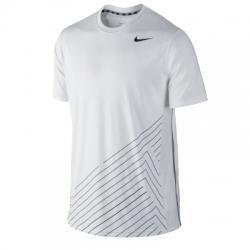 Nike Speed Legend Graphics Ss Top Erkek Tişört