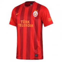 Nike Galatasaray 2013-2014 Dış Saha Forma