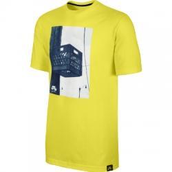 Nike Basketball Af1 Milk Crate Tee Erkek Tişört