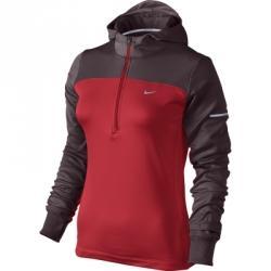 Nike Thermal Hoodie Kapüşonlu Uzun Kollu Tişört