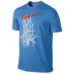 Nike The Swoosh Net Tee Tişört