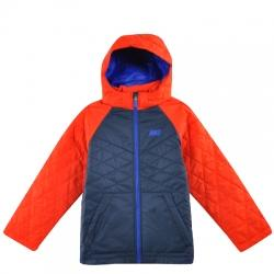 Nike Cascade Hooded Kapüşonlu Çocuk Mont