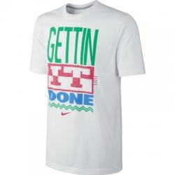 Nike Getting It Done Tee Erkek Tişört