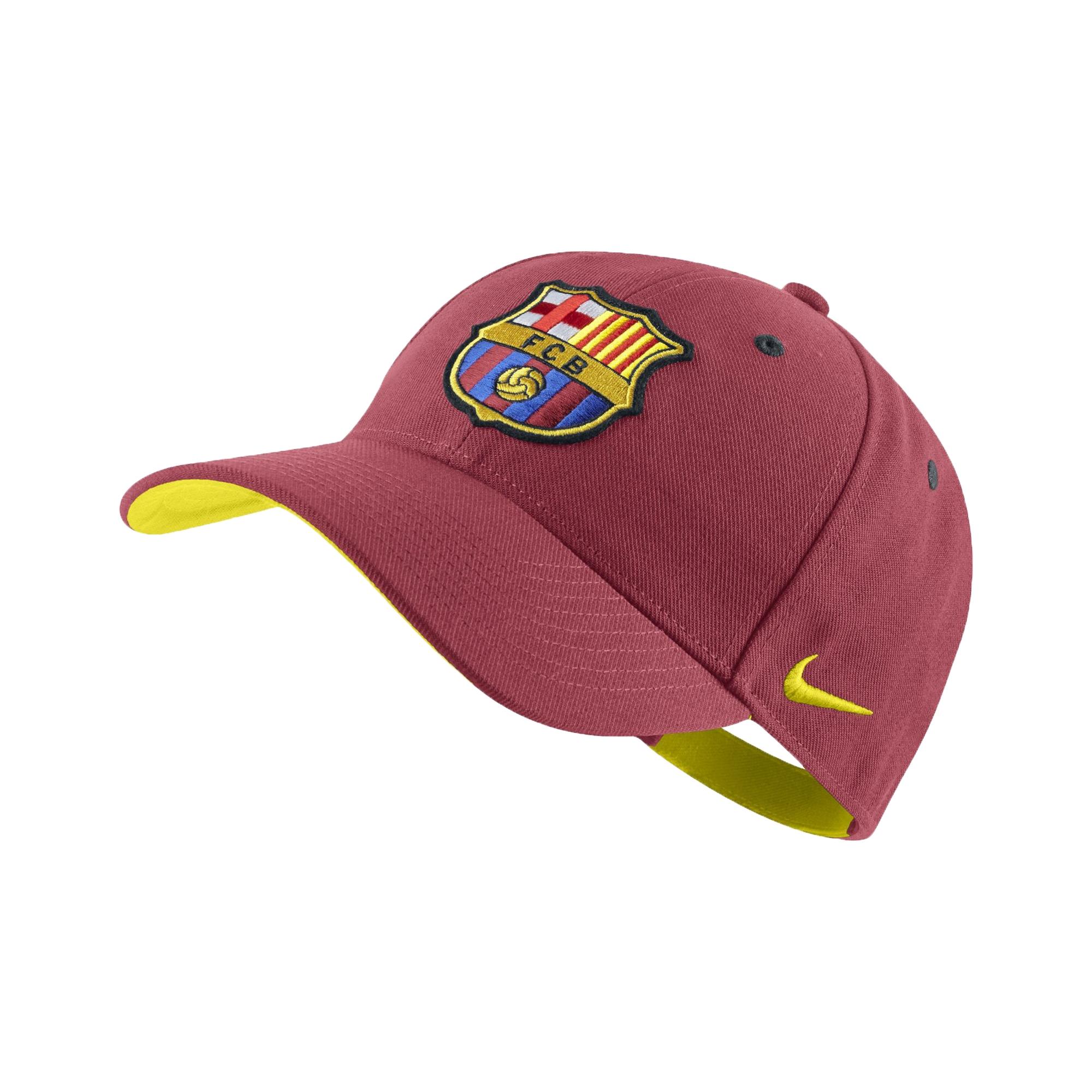 Nike Barcelona Core Cap Şapka  547149-660 - Barcin.com f14f5e74b7