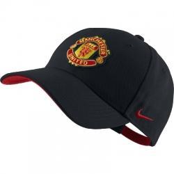 Nike Manchester United Mens Core Şapka