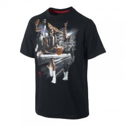 Nike Kobe Bryant The City Of Angels Tee Çocuk Tişört